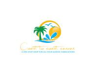 coast to coast canvas Logo - Entry #1