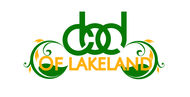 CBD of Lakeland Logo - Entry #154