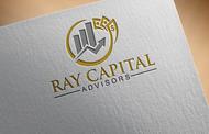 Ray Capital Advisors Logo - Entry #625