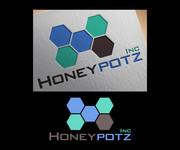 Honeypotz, Inc Logo - Entry #35