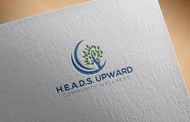 H.E.A.D.S. Upward Logo - Entry #134