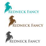 Redneck Fancy Logo - Entry #47