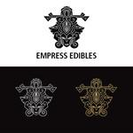 Empress Edibles Logo - Entry #53