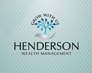 Henderson Wealth Management Logo - Entry #35