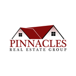 Pinnacles Real Estate Group  Logo - Entry #24