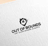 Out of Bounds Logo - Entry #64