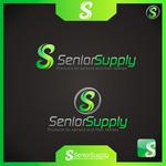 Senior Supply Logo - Entry #115