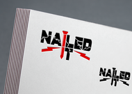 Nailed It Logo - Entry #209