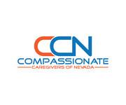 Compassionate Caregivers of Nevada Logo - Entry #92
