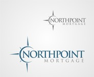 NORTHPOINT MORTGAGE Logo - Entry #23