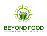 Beyond Food Logo - Entry #92