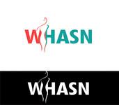 WHASN Women's Health Associates of Southern Nevada Logo - Entry #6