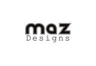 Maz Designs Logo - Entry #315