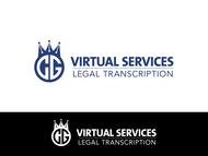 CGVirtualServices Logo - Entry #78