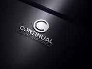Continual Coincidences Logo - Entry #97