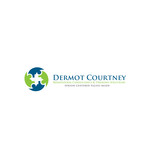 Dermot Courtney Behavioural Consultancy & Training Solutions Logo - Entry #109