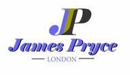 James Pryce London Logo - Entry #147