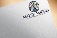 Mater Amoris Montessori School Logo - Entry #646