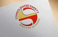 Consolidated Safety of Acadiana / Fire Extinguisher Sales & Service Logo - Entry #14