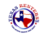 Texas Renters LLC Logo - Entry #127