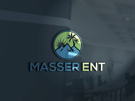 MASSER ENT Logo - Entry #331