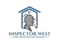 Inspector West Logo - Entry #161