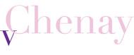 vChenay Logo - Entry #49