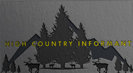 High Country Informant Logo - Entry #28