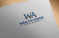 Wealth Vision Advisors Logo - Entry #46