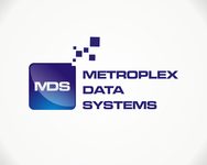 Metroplex Data Systems Logo - Entry #14