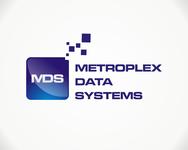 Metroplex Data Systems Logo - Entry #14