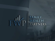 Family Wealth Partners Logo - Entry #86
