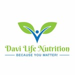 Davi Life Nutrition Logo - Entry #281