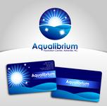 Aqualibrium Logo - Entry #41