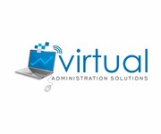 Virtual Administration Solutions Logo - Entry #39