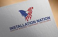Installation Nation Logo - Entry #148