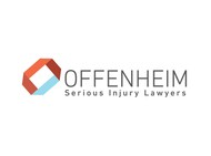 Law Firm Logo, Offenheim           Serious Injury Lawyers - Entry #80