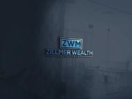 Zillmer Wealth Management Logo - Entry #277