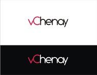 vChenay Logo - Entry #30