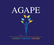 Agape Logo - Entry #204