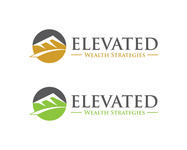 Elevated Wealth Strategies Logo - Entry #129