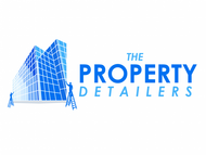 The Property Detailers Logo Design - Entry #29