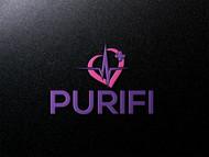 Purifi Logo - Entry #206