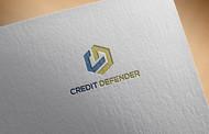 Credit Defender Logo - Entry #4