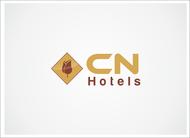 CN Hotels Logo - Entry #120