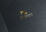 Life Goals Financial Logo - Entry #161