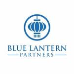 Blue Lantern Partners Logo - Entry #141