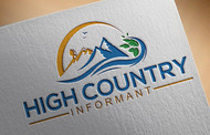High Country Informant Logo - Entry #275