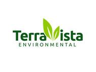 TerraVista Construction & Environmental Logo - Entry #346