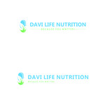 Davi Life Nutrition Logo - Entry #780